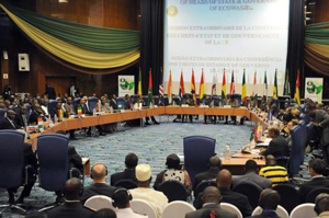 ECOWAS Seeks To Standardize Airport Infrastructure In 15 African Countries