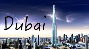 DUBAI'S MUST-SEE ATTRACTIONS!!!