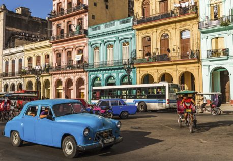 FOR THE LOVE OF CUBA!