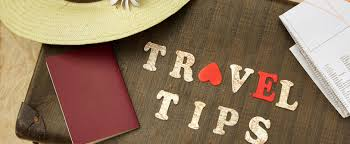Travel Etiquette Tips to Mind