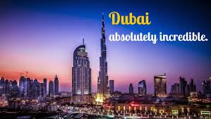 10 Fabulous Reasons to Visit Dubai