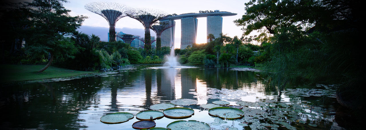 DESTINATION SINGAPORE – 17 reasons to visit Singapore in 2017