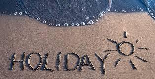 Ten Tips for Enjoying the Holidays