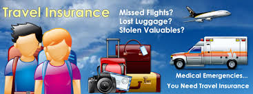 What are the benefits of travel insurance?