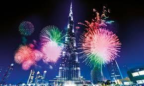 Things to do in Dubai this Christmas