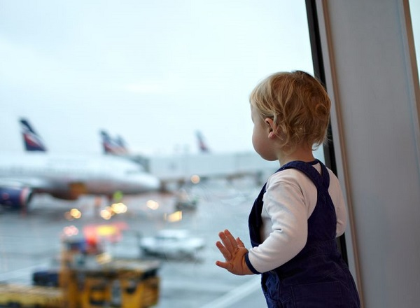 3 Tips When Travelling With Kids