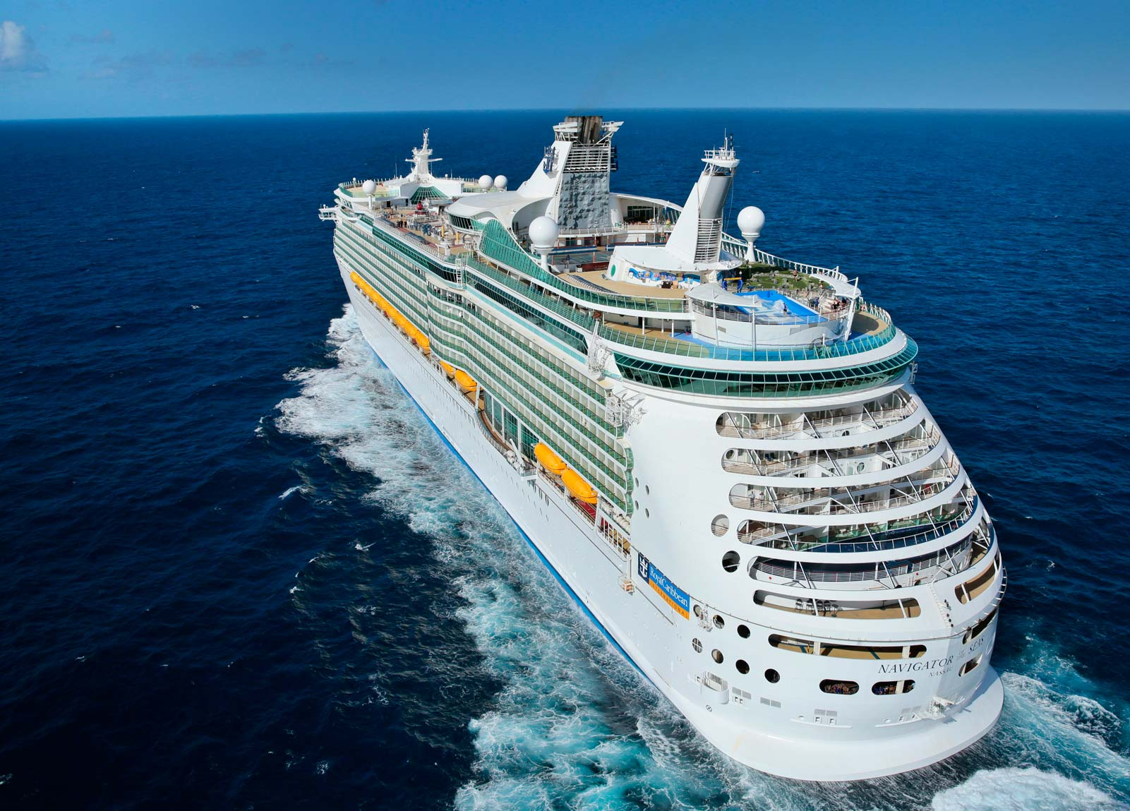 CRUISING THE ULTIMATE VACATION EXPERIENCE!!!