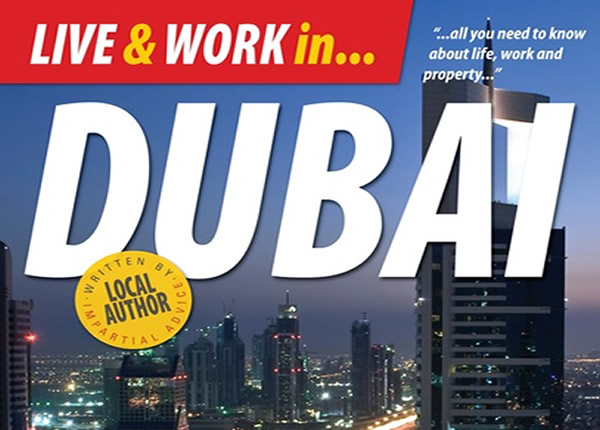 LIVE & WORK IN DUBAI WITH CANADA COMING SOON
