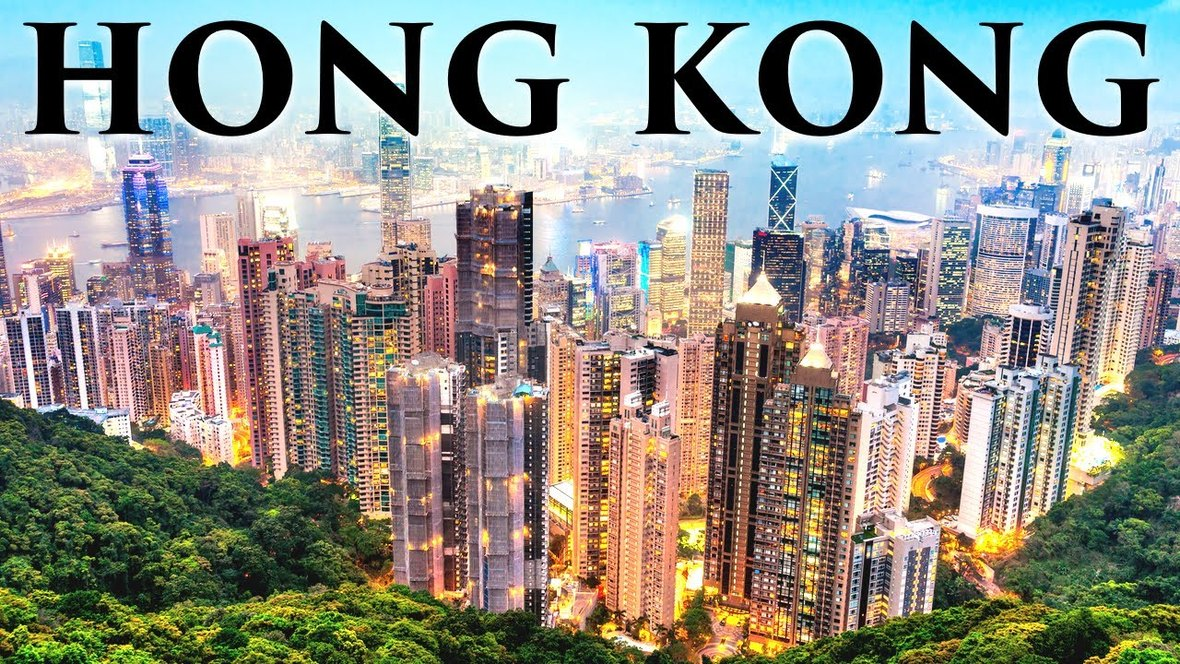 SPECIAL OFFER FOR HONG KONG!!!