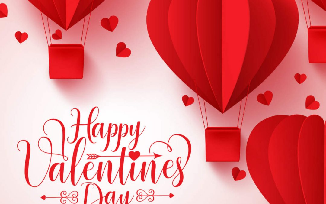 VALENTINE BLUES FOR COUPLES