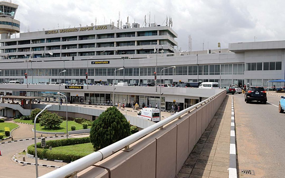 DATE SET FOR REOPENING OF SELECTED AIRPORTS FOR DOMESTIC FLIGHT OPERATIONS