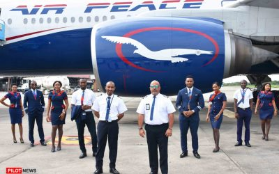 BREAKING TRAVEL NEWS- AIR PEACE FLIGHT SCHEDULE & EMIRATE EVACUATION FLIGHT