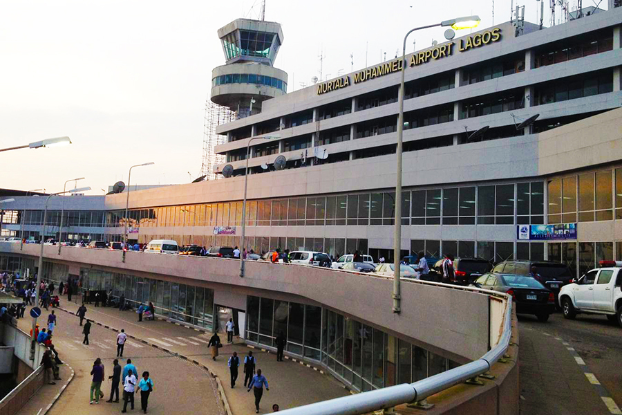 CONFUSION CLEARED DATE OF REOPENING OF INTERNATIONAL AIRPORT FOR SCHEDULED FOREIGN FLIGHT OPERATIONS