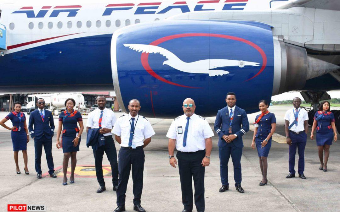 BREAKING TRAVEL NEWS- AIR PEACE FLIGHT SCHEDULE & EMIRATE EVACUATION FLIGHT